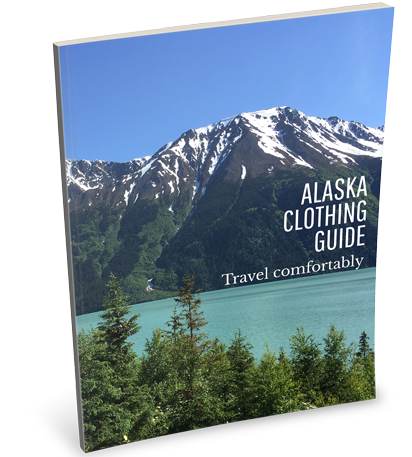Alaska Clothing Guide