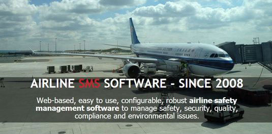 Anchorage Alaska Website Development Software - SMS Software for Aviation Safety Management Systems